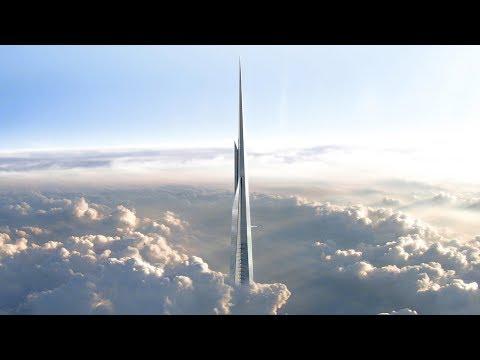 10個世界最高的建築(中國真是卯起來建摩天大樓)