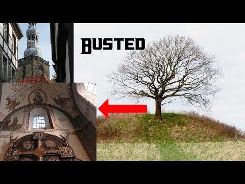BIZARRE German church retains religion of OLD EUROPE!? (c.5000 BC?)