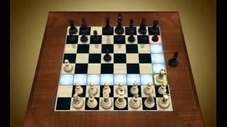 Como jugar AJEDREZ (ajedrez básico, principiantes) / How to play Chess (basic guide, beginners) thumbnail