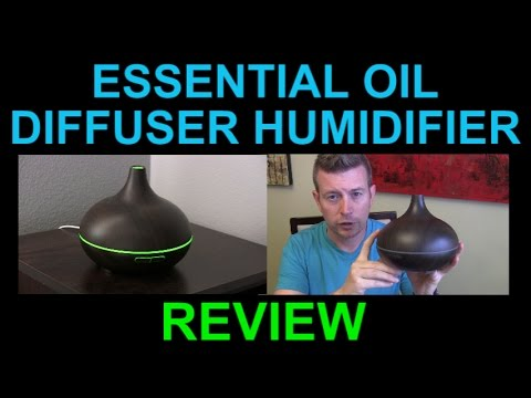 victsing-oil-diffuser-aromatherapy-humidifier-for-essential-oils-ultrasonic-review