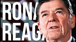Ronald Reagan Fell in Love with His Illegitimate Daughter?10 Facts about Ronald Reagan