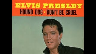 "An hour of Elvis Presley's awesome Rock n' Roll Revolution song ""Ho..."