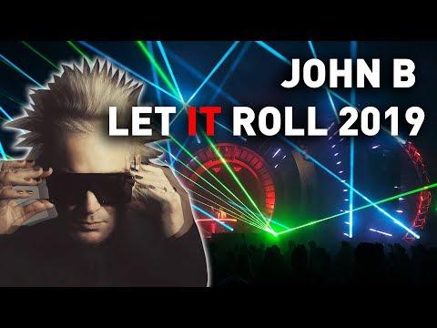 John B @ Let It Roll 2019