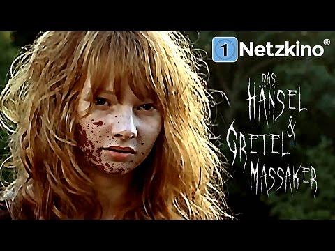 BreadCrumbs - Das Hänsel & Gretel Massaker (Horrorfilme auf Deutsch anschauen in voller Länge) - 동영상