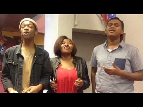 Ulwandle by Dumi mkokstad , cover by Shifted (GDI)..thando ndlovu, mbuso nxumalo and nhlanhla..