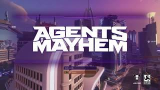Agents Of Mayhem (PC) Max Settings