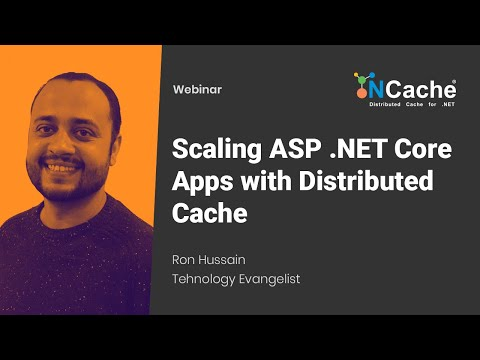 How to Optimize ASP .NET Core Performance with a Distributed Cache