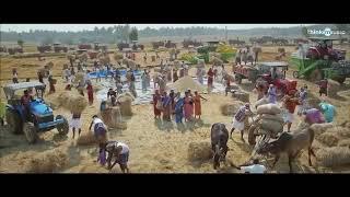 Vara Vara Seema raja new video song