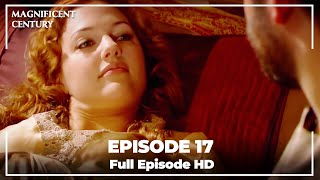 Magnificent Century Episode 17  English Subtitle