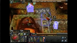 Dungeon Keeper 2 - How to Attract Elite Creatures