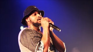 ScHoolBoy Q - Man Of The Year / Live (2014)