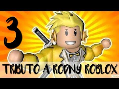 Rodny Roblox Youtube