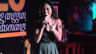 Dayang Nurfaizah - Perlukan Cinta (EH! Live)
