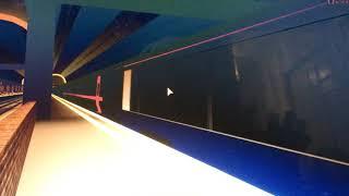Class 373 Departs Denthorpe (ROBLOX)