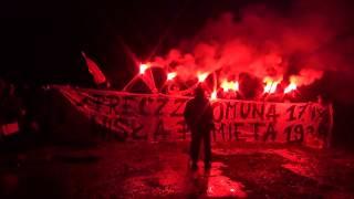 Kraków upamiętnił 78. rocznicę agresji ZSRR na Polskę