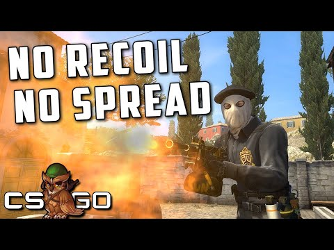 Counter-Strike but Without Randomness