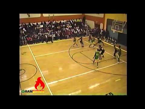 GRAMBITION: PAUL MILLSAP HIGH SCHOOL HIGHLIGHT TAPE
