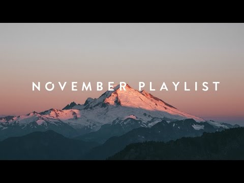 November Playlist / 2016