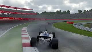 F1™ 2017 Drift