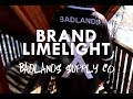 Brand Limelight Ep. 3 - Badlands Supply Co.