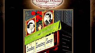 Jo Stafford And Gordon MacRae -- Juanita (VintageMusic.es)