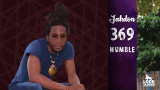 Jahdon - Humble (Official Audio) || 369
