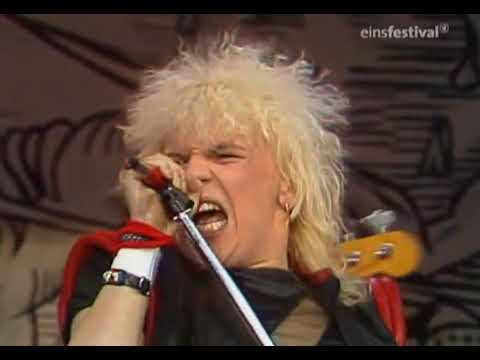 Pretty Maids  Back To Back 1985 HQ mp3