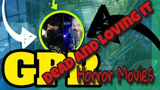 GPR – Dead and Loving it