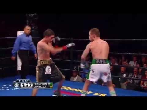 FULL FIGHT: Carl Frampton vs Alejandro Gonzalez Jr. - 7/18/2015 - PBC on CBS