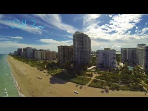 Bal Harbour - HD Aerial Footage - Florida Real Estate - The SIR Group
