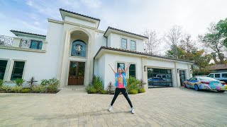 HOUSE TOUR!! - JoJo Siwa