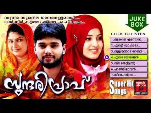 Thanseer Koothuparamba Album 2015   Sundharipravu   New Malayalam Mappila Album Songs 2014 Jukebox