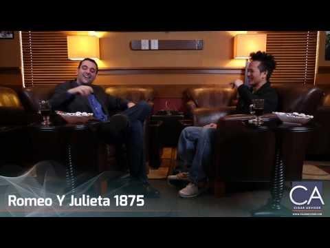 Romeo Y Julieta 1875 Review - Mano a Mano - Cigar Advisor Magazine