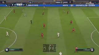 Gambar cover Fifa 19 D3 3em journée Inter Milan (match 3)