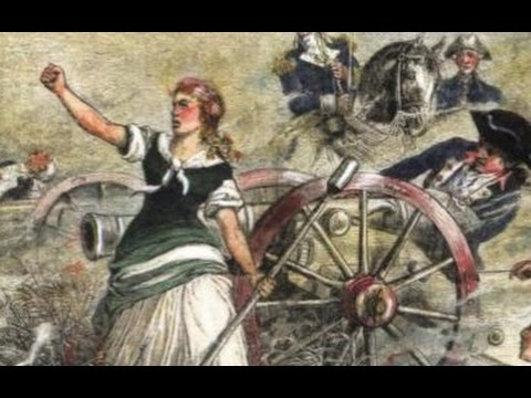 How Common People Shaped the American Revolution & Fought for Independence (2001)