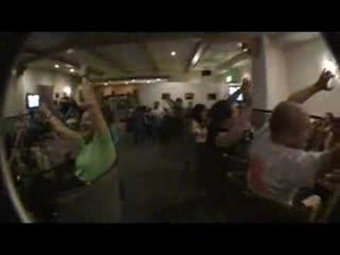 Coaster Club Karaoke