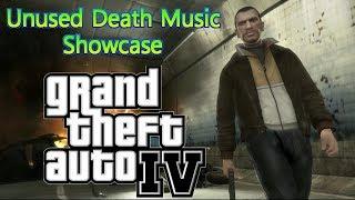 GTA IV - Unused Wasted Music Showcase
