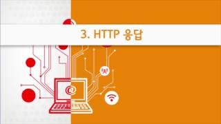 Node.js 프로그래밍 8강 HTTP 서버 | T아카데미