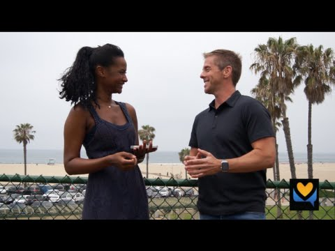 Dating & NLP with Dr  Matt James
