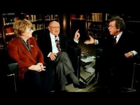 Das Literarische Quartett 29 (1. Hälfte) | W. Kempowski, A.Döblin (nur Audio)