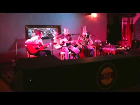 """""""Stooges"""" The Tooting Tram and Social Club 16/12/14"""
