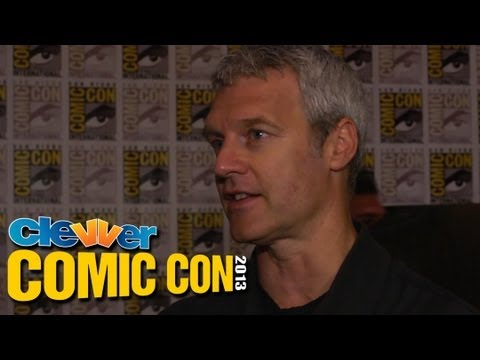 Neil Burger Discusses DIVERGENT in IMAX & Epic s: 2013 ComicCon