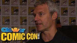Neil Burger Discusses DIVERGENT In IMAX & Epic Scenes: 2013 Comic-Con