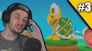 Super Mario Maker 2 - Story Mode #3