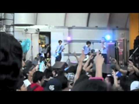 Indonesia Festival 2011 in Tokyo Japan