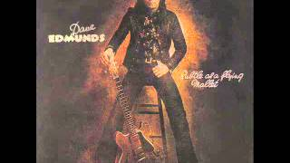 Dave Edmunds- Leave my woman alone