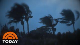 Isaias Heads Toward Carolinas, Raising Concerns About Flooding | TODAY