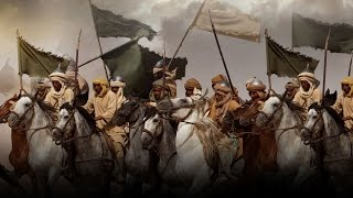 Video BATTLE OF TALAS 751AD Abbasid Muslims Defeat the Chinese Tang Dynasty download MP3, 3GP, MP4, WEBM, AVI, FLV Maret 2018