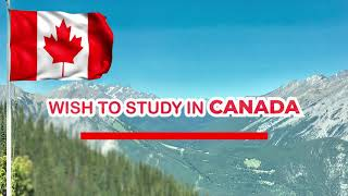 Best Study in Canada Consultants in Chandigarh & Patiala | Canada Study Visa Consultant