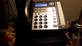 All about the AT&T business phone